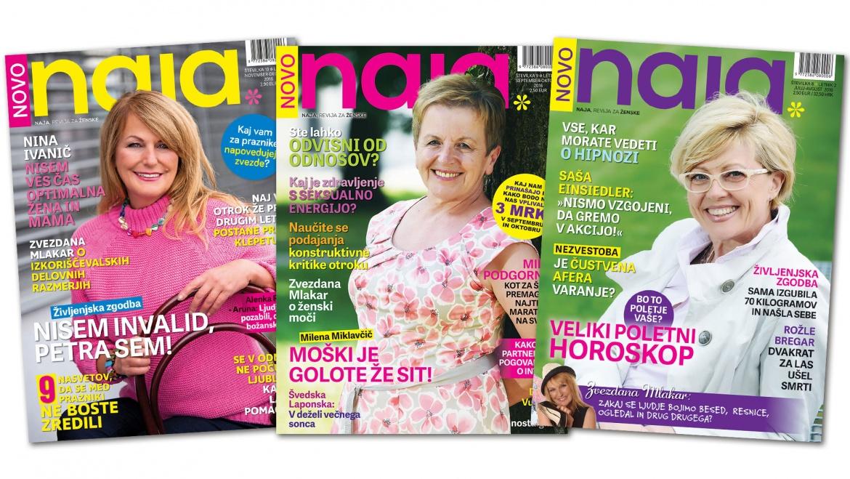Revija Naja
